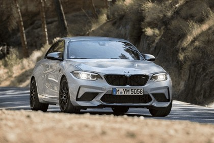 2018 BMW M2 ( F87 ) Competition - Ascari ( Spain ) 57