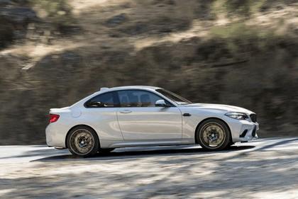 2018 BMW M2 ( F87 ) Competition - Ascari ( Spain ) 59