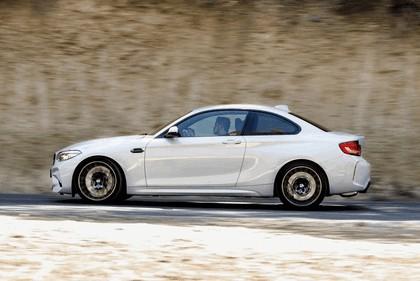 2018 BMW M2 ( F87 ) Competition - Ascari ( Spain ) 60