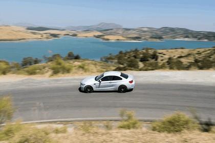 2018 BMW M2 ( F87 ) Competition - Ascari ( Spain ) 61