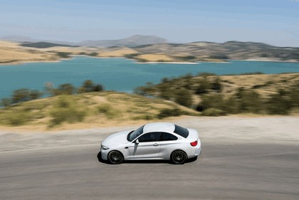 2018 BMW M2 ( F87 ) Competition - Ascari ( Spain ) 62