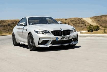2018 BMW M2 ( F87 ) Competition - Ascari ( Spain ) 65