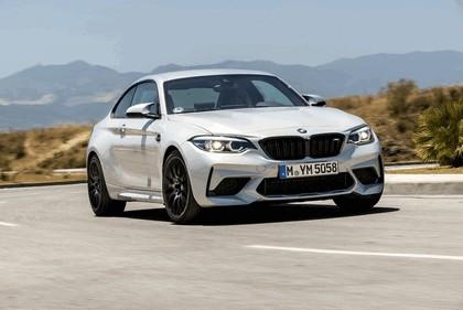 2018 BMW M2 ( F87 ) Competition - Ascari ( Spain ) 66