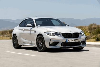 2018 BMW M2 ( F87 ) Competition - Ascari ( Spain ) 67