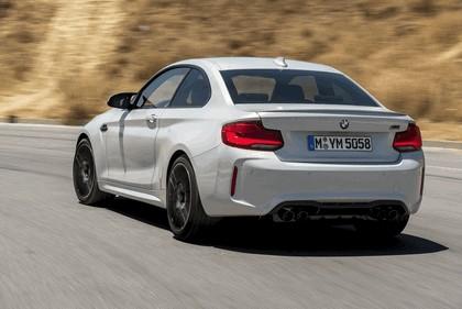 2018 BMW M2 ( F87 ) Competition - Ascari ( Spain ) 69