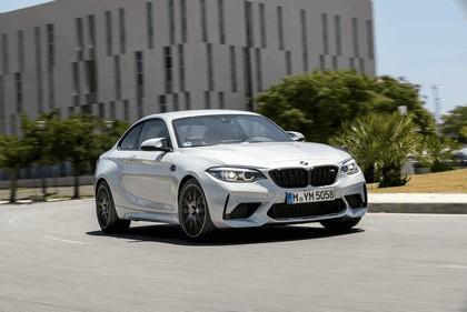 2018 BMW M2 ( F87 ) Competition - Ascari ( Spain ) 70