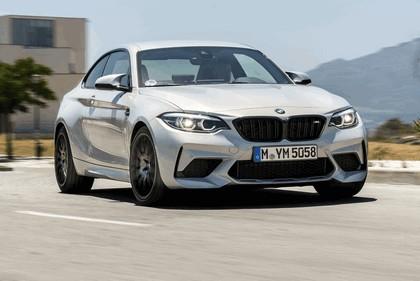 2018 BMW M2 ( F87 ) Competition - Ascari ( Spain ) 72