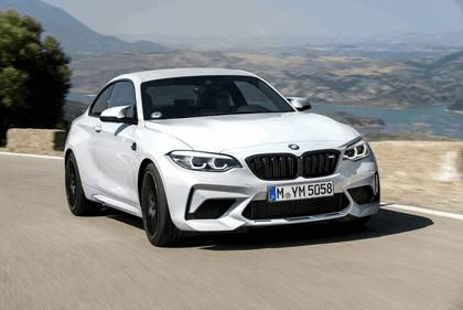 2018 BMW M2 ( F87 ) Competition - Ascari ( Spain ) 75