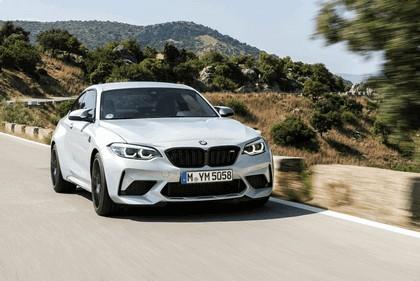 2018 BMW M2 ( F87 ) Competition - Ascari ( Spain ) 77