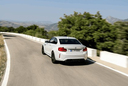 2018 BMW M2 ( F87 ) Competition - Ascari ( Spain ) 78