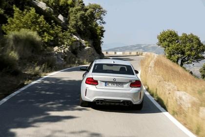2018 BMW M2 ( F87 ) Competition - Ascari ( Spain ) 80