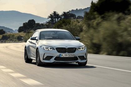 2018 BMW M2 ( F87 ) Competition - Ascari ( Spain ) 82