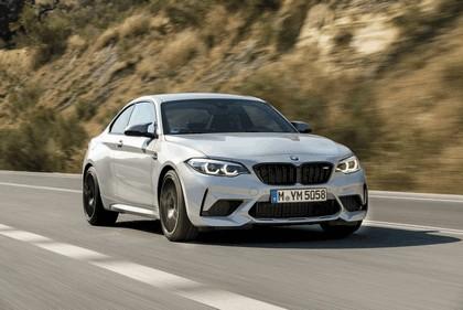2018 BMW M2 ( F87 ) Competition - Ascari ( Spain ) 83