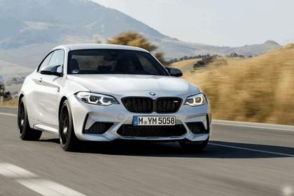 2018 BMW M2 ( F87 ) Competition - Ascari ( Spain ) 85