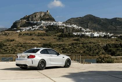 2018 BMW M2 ( F87 ) Competition - Ascari ( Spain ) 86