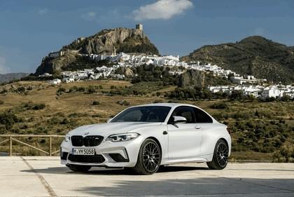 2018 BMW M2 ( F87 ) Competition - Ascari ( Spain ) 87