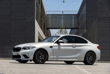 2018 BMW M2 ( F87 ) Competition - Ascari ( Spain ) 88