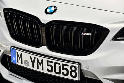 2018 BMW M2 ( F87 ) Competition - Ascari ( Spain ) 91