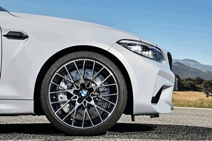 2018 BMW M2 ( F87 ) Competition - Ascari ( Spain ) 92
