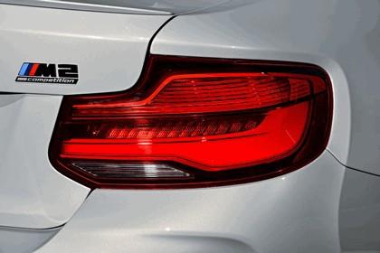 2018 BMW M2 ( F87 ) Competition - Ascari ( Spain ) 94