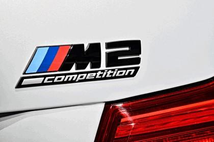 2018 BMW M2 ( F87 ) Competition - Ascari ( Spain ) 97
