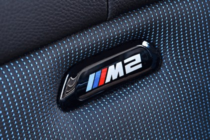 2018 BMW M2 ( F87 ) Competition - Ascari ( Spain ) 99