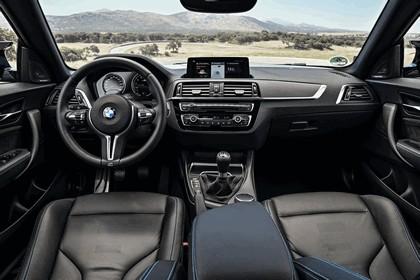2018 BMW M2 ( F87 ) Competition - Ascari ( Spain ) 100