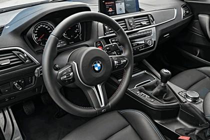 2018 BMW M2 ( F87 ) Competition - Ascari ( Spain ) 102