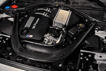 2018 BMW M2 ( F87 ) Competition - Ascari ( Spain ) 107