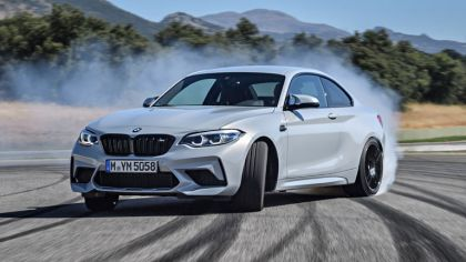 2018 BMW M2 ( F87 ) Competition - Ascari ( Spain ) 2