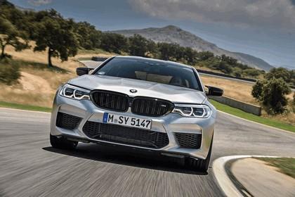 2018 BMW M5 ( F90 ) Competition - Ascari ( Spain ) 1
