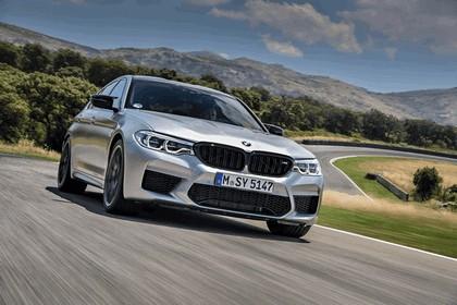 2018 BMW M5 ( F90 ) Competition - Ascari ( Spain ) 2
