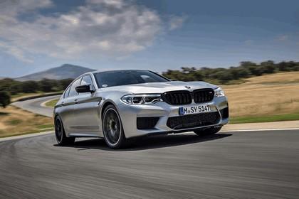 2018 BMW M5 ( F90 ) Competition - Ascari ( Spain ) 4