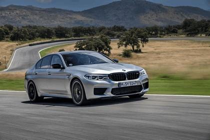 2018 BMW M5 ( F90 ) Competition - Ascari ( Spain ) 6