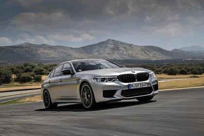 2018 BMW M5 ( F90 ) Competition - Ascari ( Spain ) 7