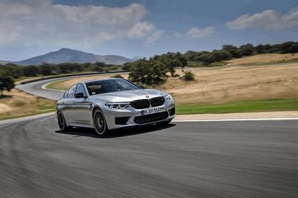 2018 BMW M5 ( F90 ) Competition - Ascari ( Spain ) 8