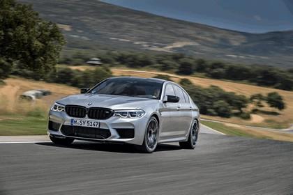 2018 BMW M5 ( F90 ) Competition - Ascari ( Spain ) 10