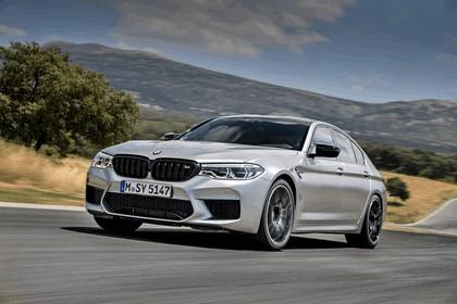 2018 BMW M5 ( F90 ) Competition - Ascari ( Spain ) 12