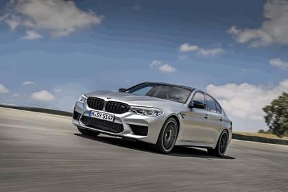 2018 BMW M5 ( F90 ) Competition - Ascari ( Spain ) 13