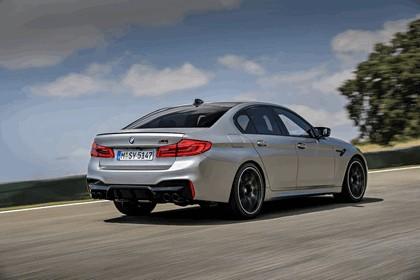 2018 BMW M5 ( F90 ) Competition - Ascari ( Spain ) 15