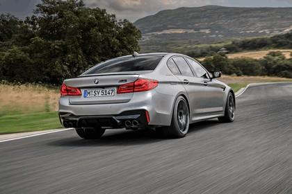 2018 BMW M5 ( F90 ) Competition - Ascari ( Spain ) 16