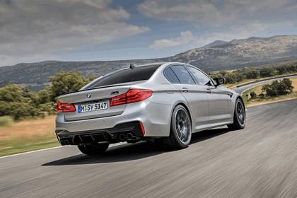 2018 BMW M5 ( F90 ) Competition - Ascari ( Spain ) 17