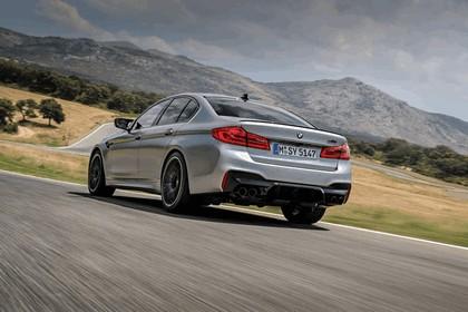 2018 BMW M5 ( F90 ) Competition - Ascari ( Spain ) 18