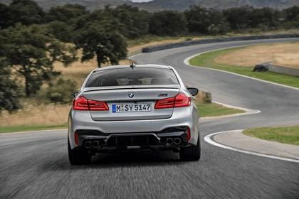 2018 BMW M5 ( F90 ) Competition - Ascari ( Spain ) 21