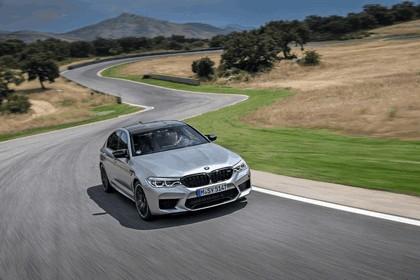 2018 BMW M5 ( F90 ) Competition - Ascari ( Spain ) 22