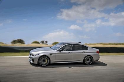 2018 BMW M5 ( F90 ) Competition - Ascari ( Spain ) 24