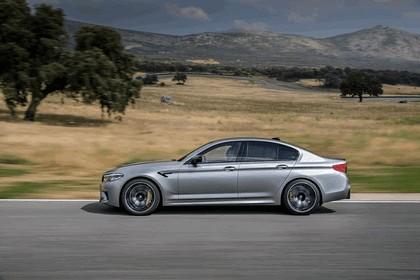 2018 BMW M5 ( F90 ) Competition - Ascari ( Spain ) 26