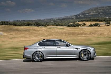 2018 BMW M5 ( F90 ) Competition - Ascari ( Spain ) 27