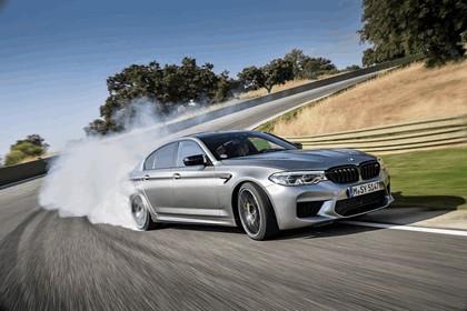 2018 BMW M5 ( F90 ) Competition - Ascari ( Spain ) 29