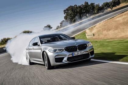 2018 BMW M5 ( F90 ) Competition - Ascari ( Spain ) 30